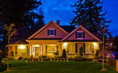 What you need to know before installing a landscape light