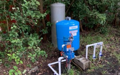 6 WARNING SIGNS YOU HAVE A BAD WATER PUMP