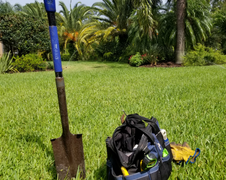 HOW TO KNOW A PERFECT LAWN IRRIGATION SYSTEM