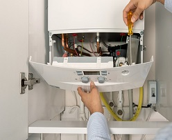 ACS Water Heater Maintenance