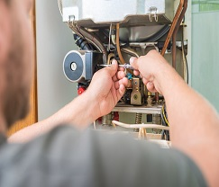 ACS Water Heater Repair
