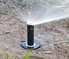 Authentic Custom Services Irrigation Sprinkler Repair