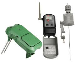 Autehentic Custom Services Irrigation Sensors