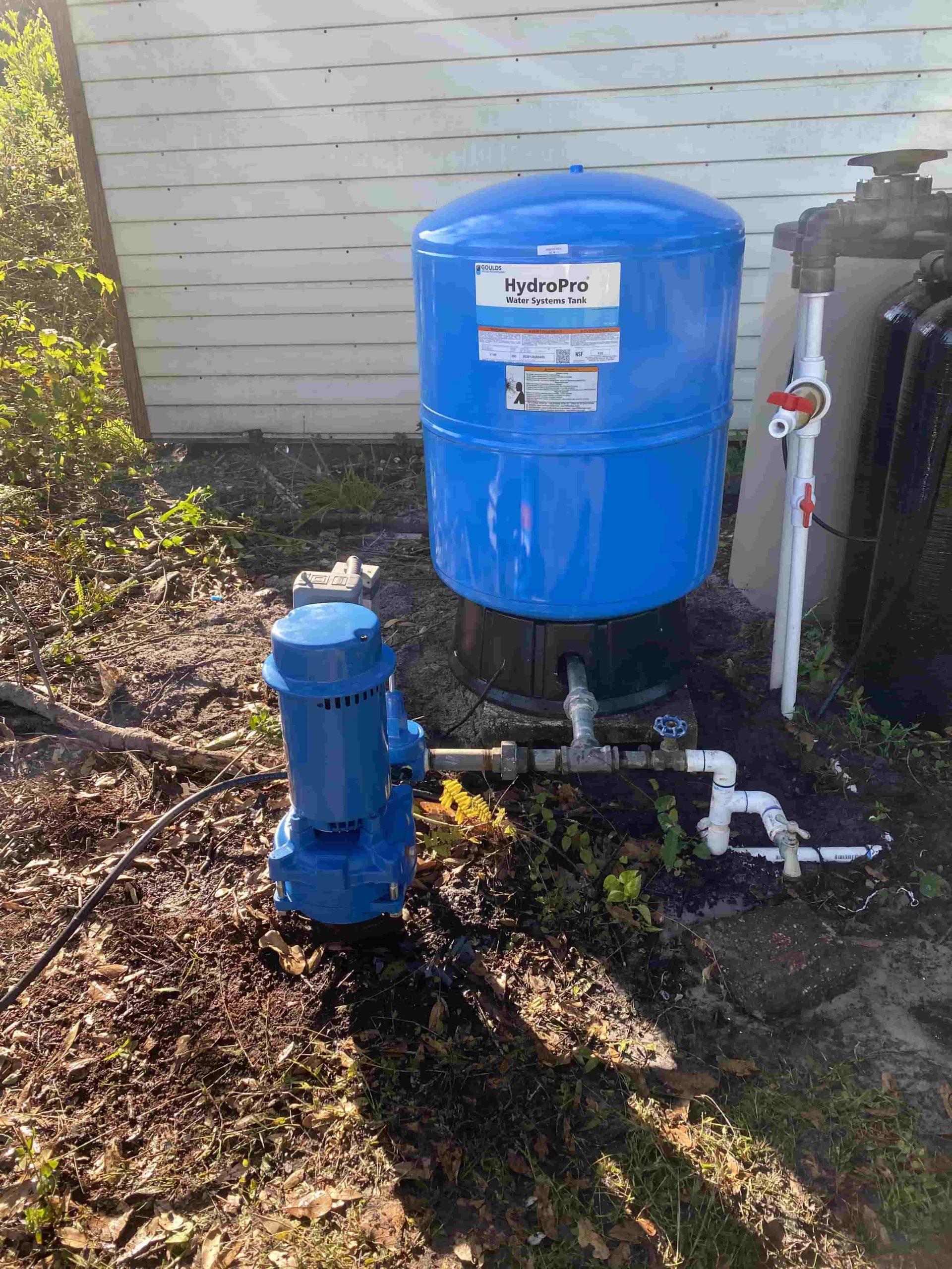 Complete Well Pump Repairs